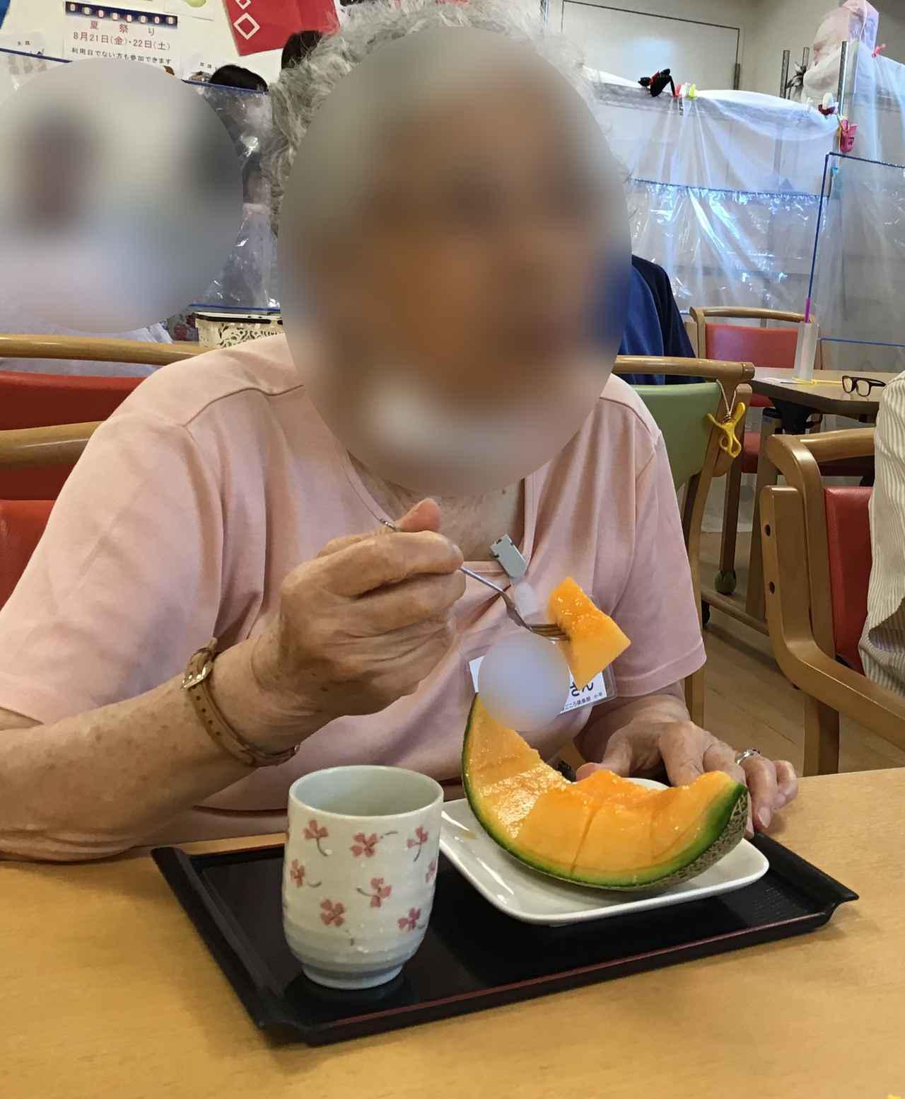 画像2: 8月のお取り寄せは、北海道富良野のメロンです