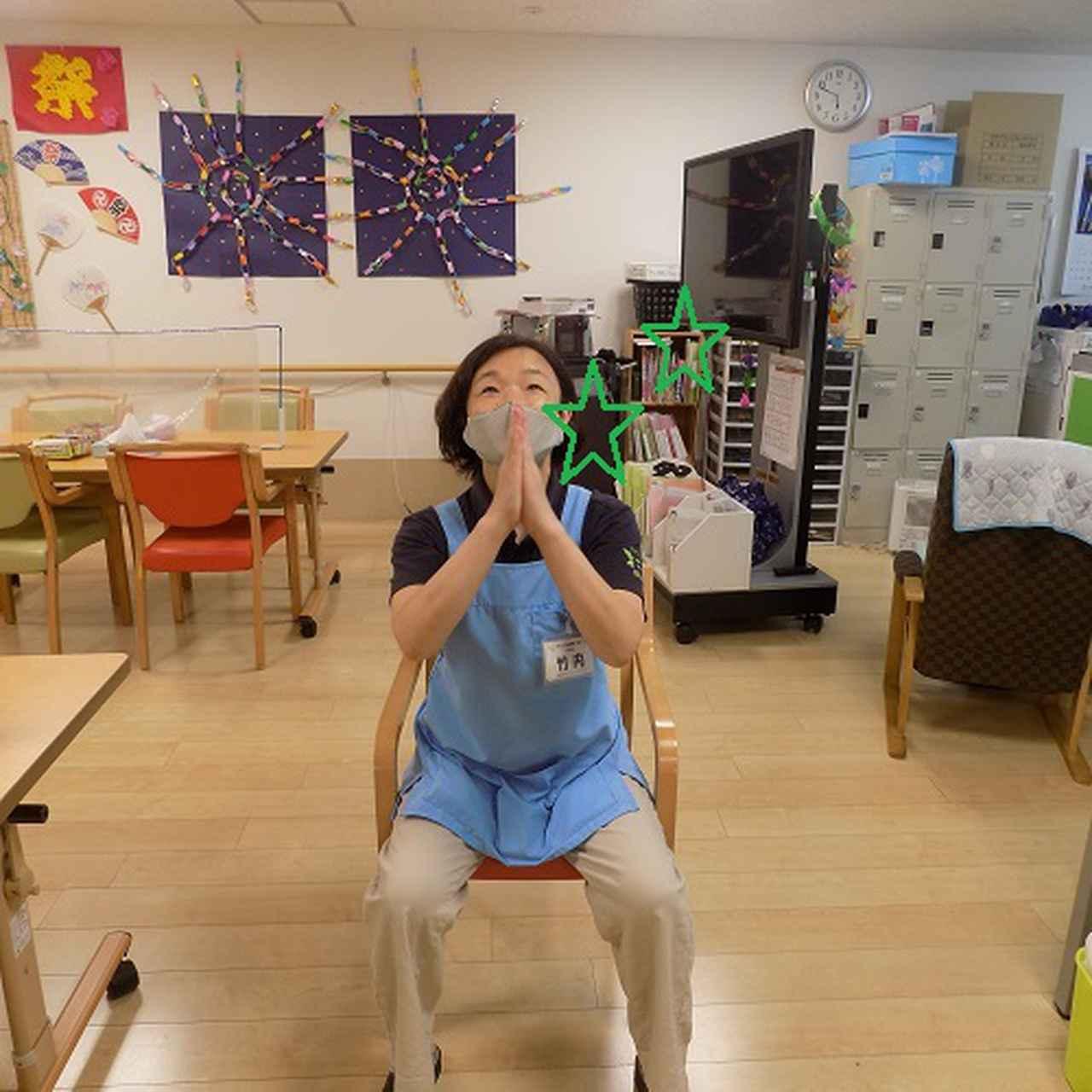 画像3: バリエーションは無限大!「キャッチボッチャ体操」のご紹介。