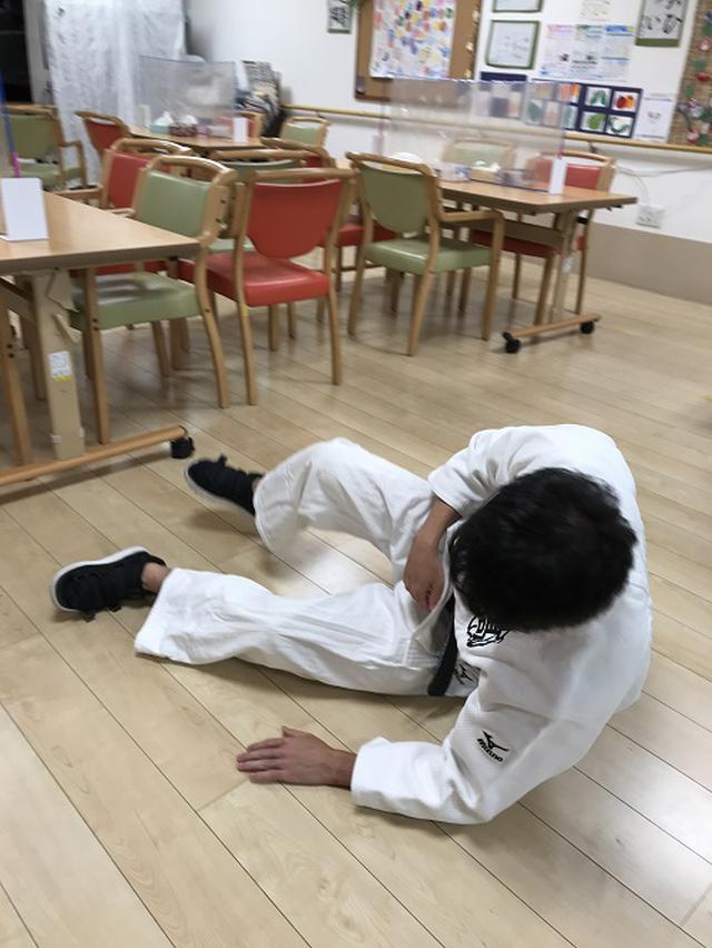 """画像6: """"番外編""""「棒体操と柔道の意外な関係」"""