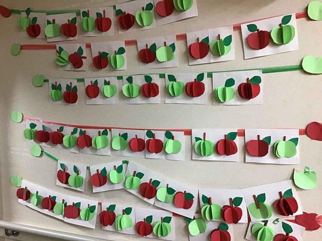 画像6: 赤いりんごと緑のりんご