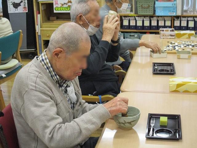 画像2: 梅丘のお茶会