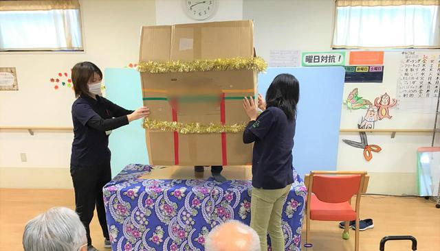 画像3: クリスマス会