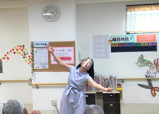 画像: 東京ブギウギ