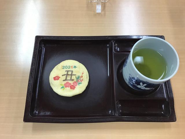 画像5: 立春 お茶会