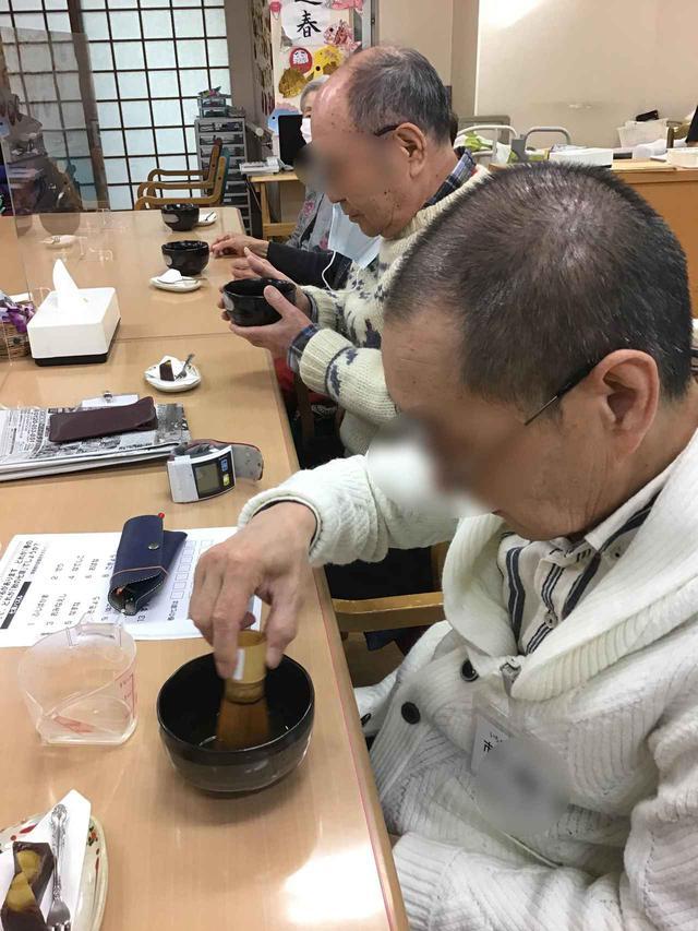 画像3: 立春 お茶会