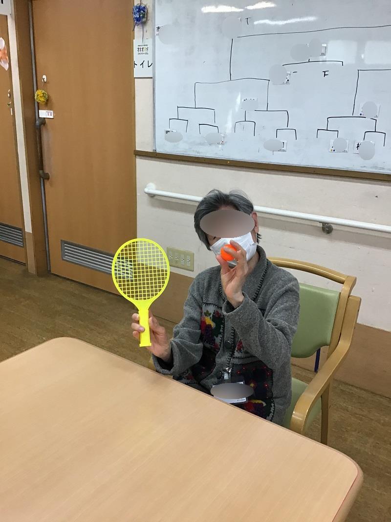 画像2: 卓上テニス