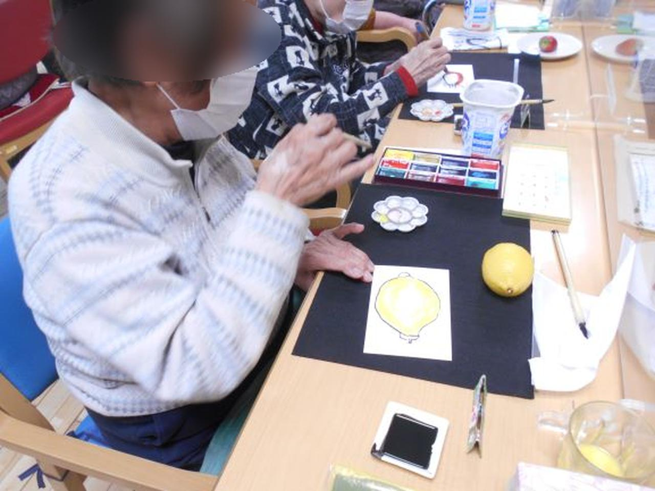 画像4: 「絵手紙教室」