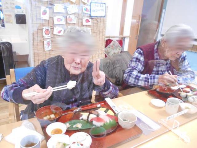 画像2: リクエスト食事企画「梅ヶ丘みどり寿司本店」のご提供