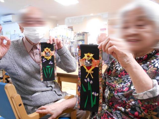 画像6: まごころ倶楽部高井戸コレクション「5月兜のタペストリー」