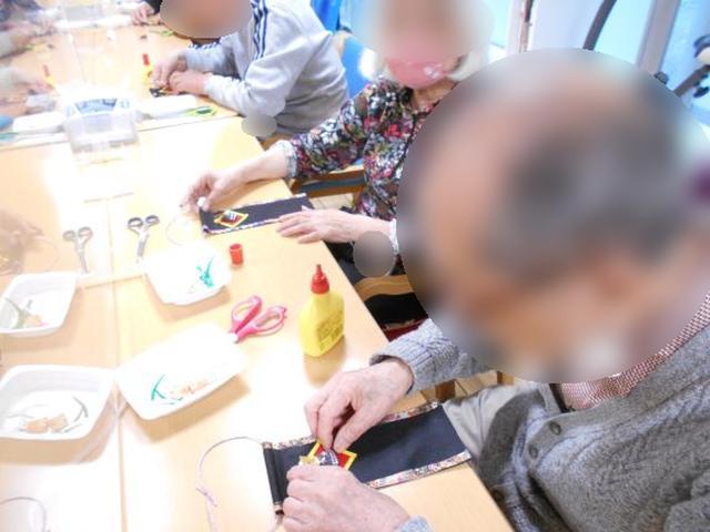 画像5: まごころ倶楽部高井戸コレクション「5月兜のタペストリー」