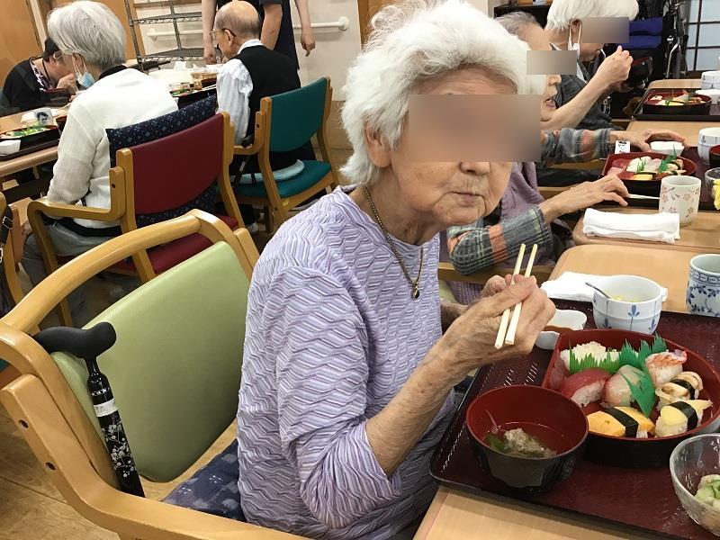 画像3: 美味しんぼ倶楽部「美登利寿司」