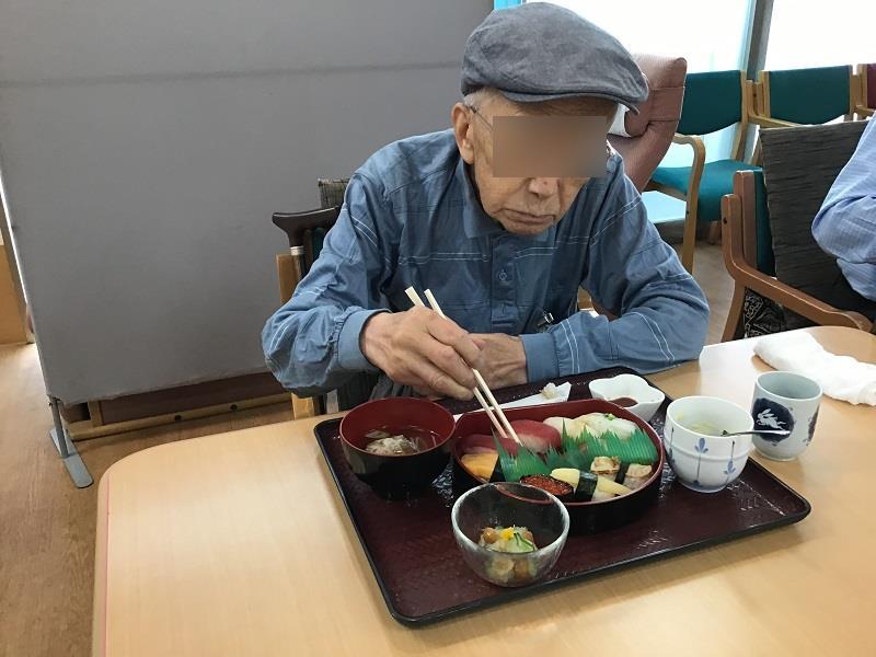 画像2: 美味しんぼ倶楽部「美登利寿司」