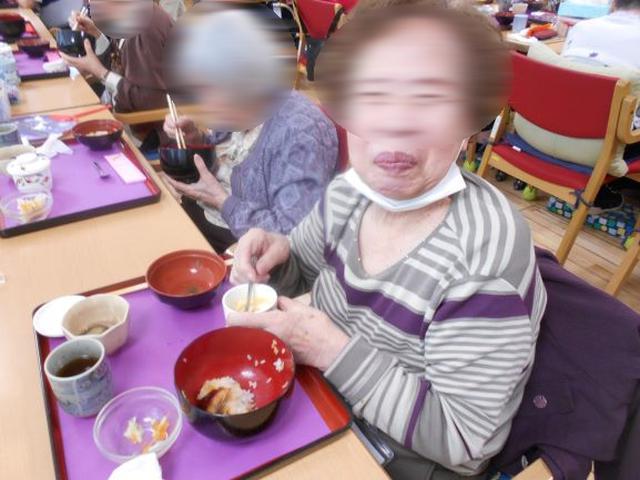 画像2: まごころ俱楽部高井戸の昼食イベント「和・洋・中」