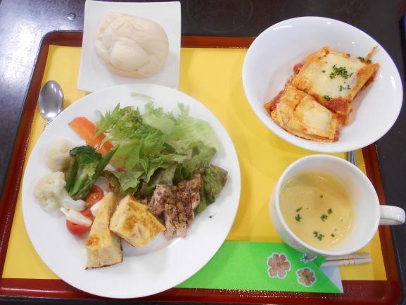 画像3: まごころ俱楽部高井戸の昼食イベント「和・洋・中」