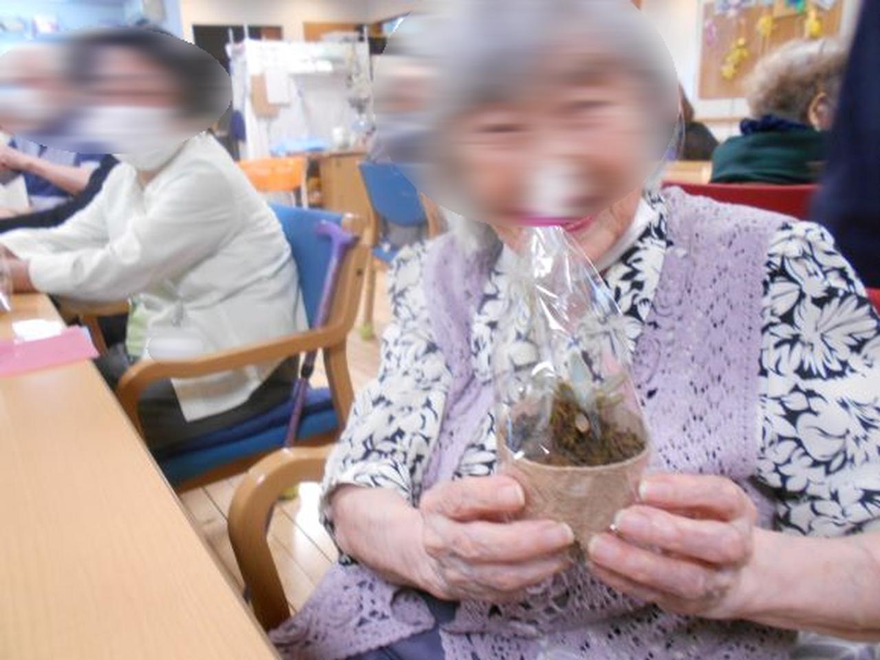 画像3: まごころ俱楽部高井戸 手工芸「苔玉づくり」