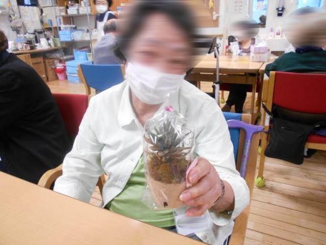 画像4: まごころ俱楽部高井戸 手工芸「苔玉づくり」
