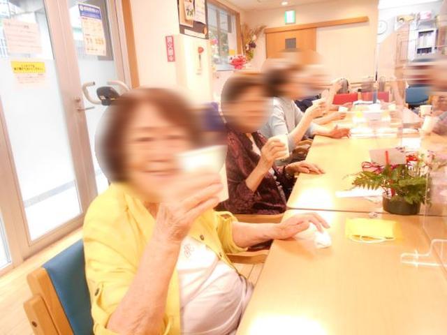 画像4: 祝「まごころ俱楽部高井戸」開所9周年