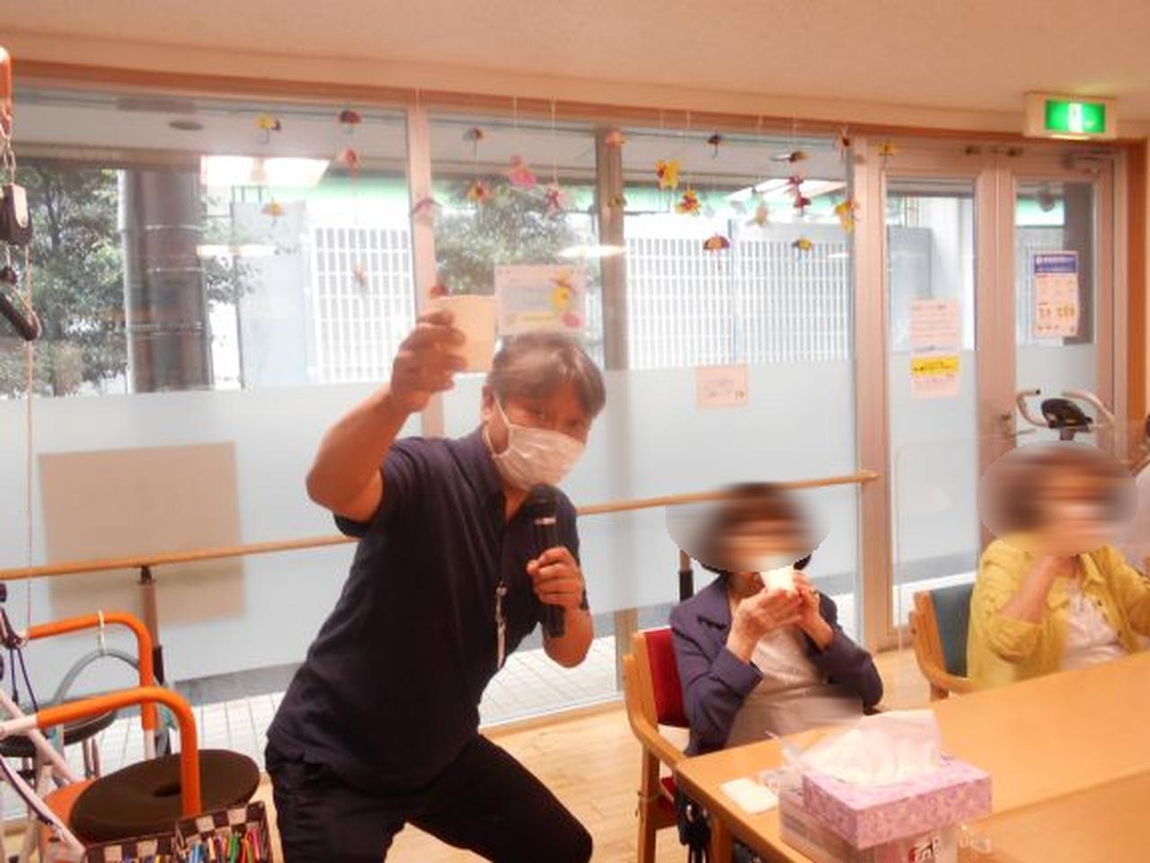 画像3: 祝「まごころ俱楽部高井戸」開所9周年