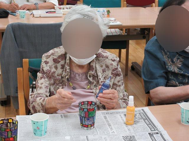 画像5: グラスランプ