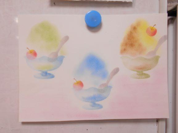 画像1: まごころ俱楽部高井戸「パステルシャインアート教室」