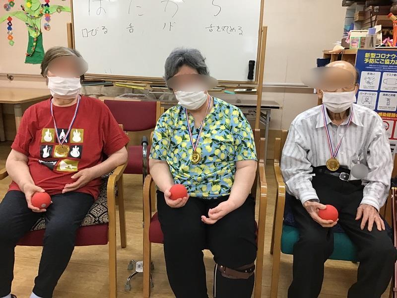 画像6: まごころピック ボッチャ大会!?