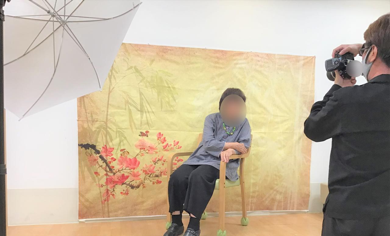 画像4: プロのカメラマンによる写真撮影会 ~Photo session~