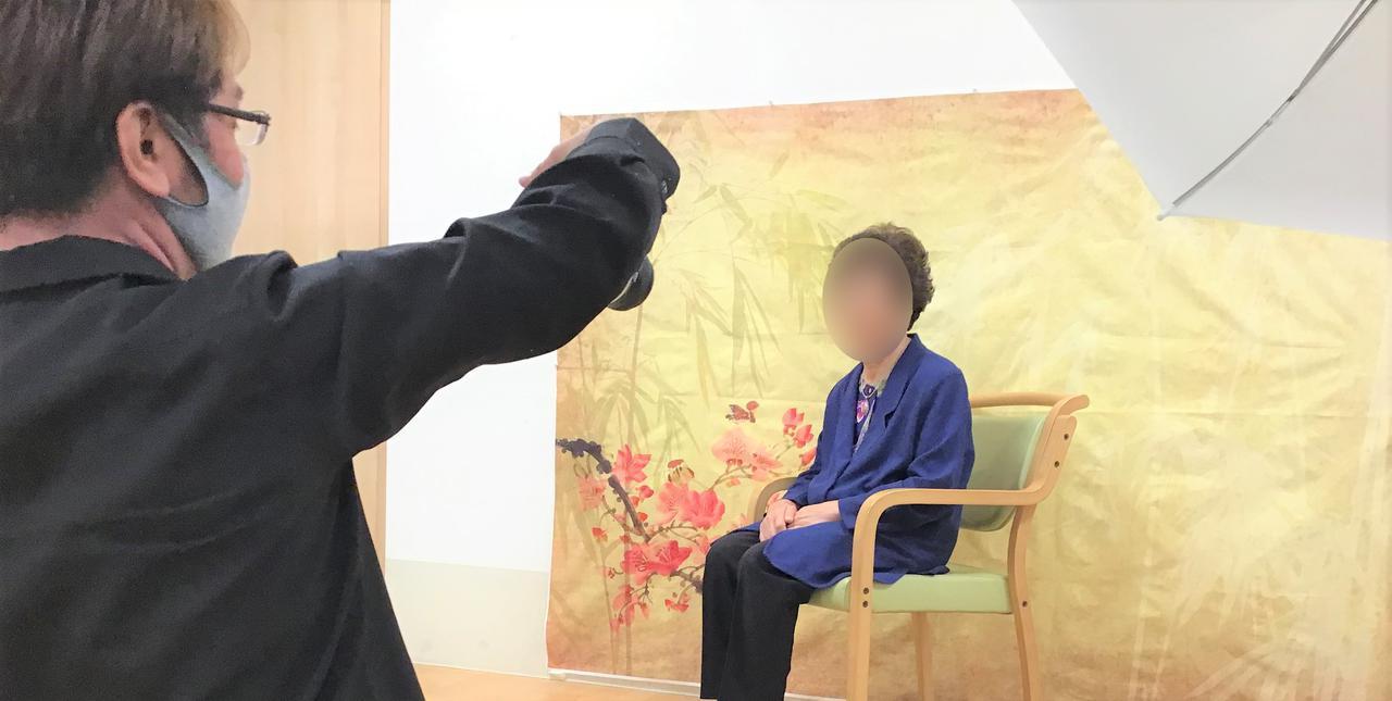 画像1: プロのカメラマンによる写真撮影会 ~Photo session~