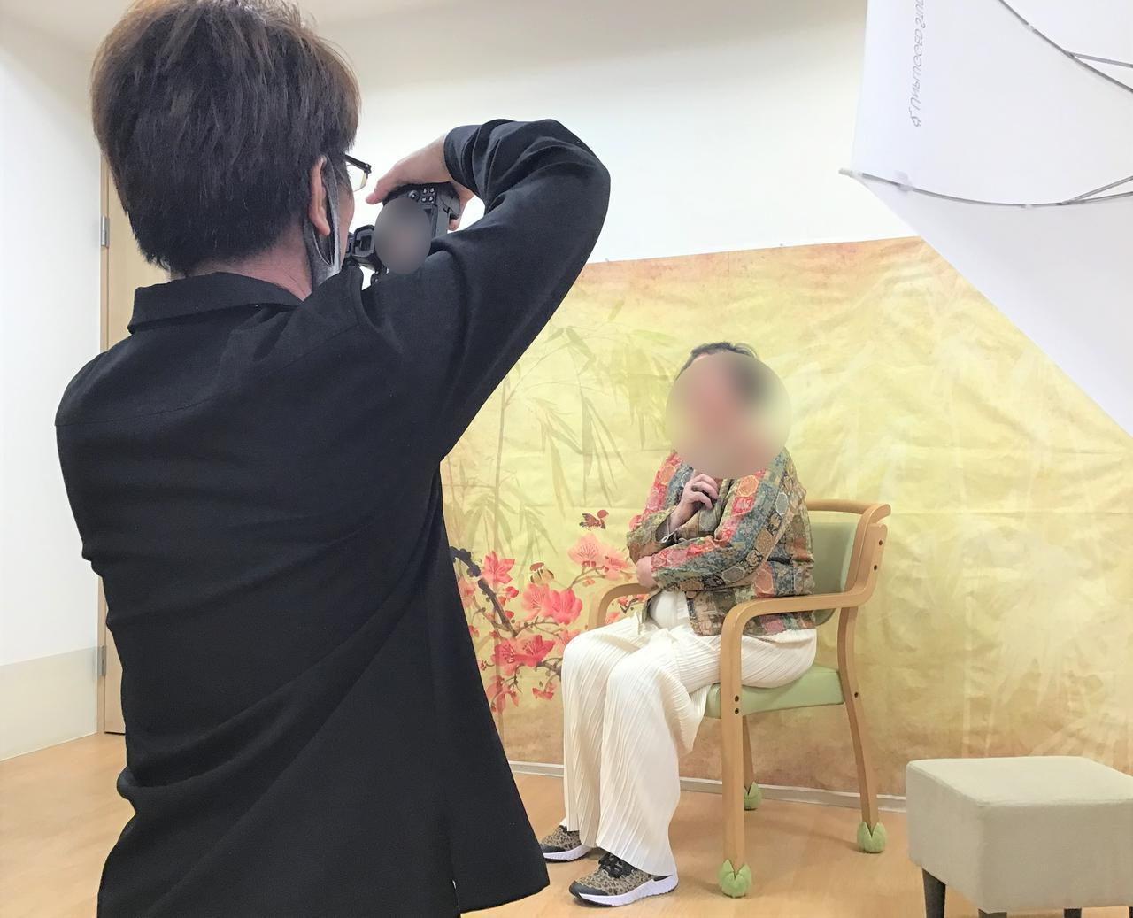 画像7: プロのカメラマンによる写真撮影会 ~Photo session~