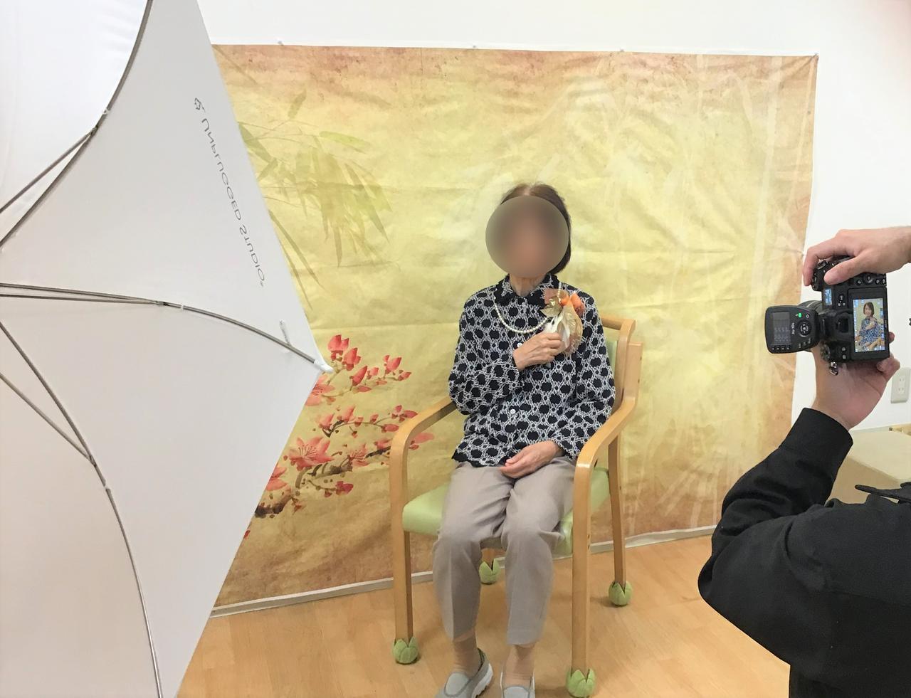 画像6: プロのカメラマンによる写真撮影会 ~Photo session~