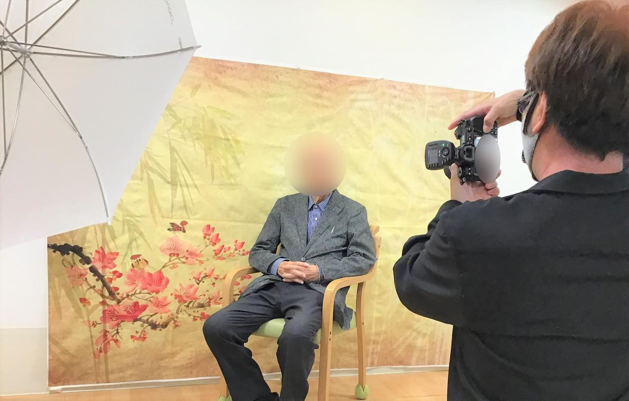 画像2: プロのカメラマンによる写真撮影会 ~Photo session~