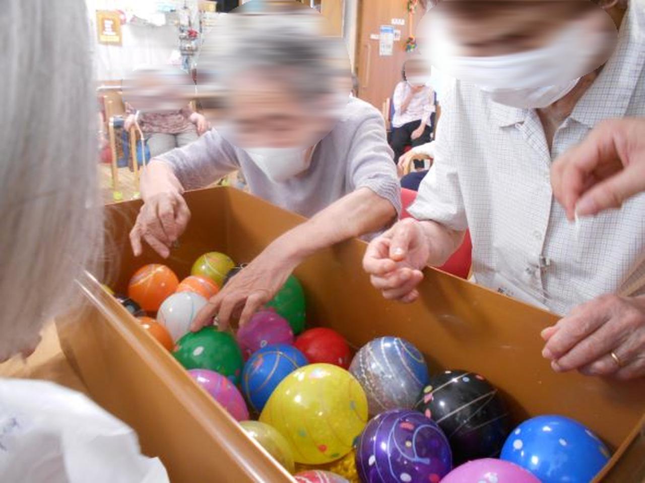 画像5: まごころ倶楽部高井戸「夏祭り」始まります。