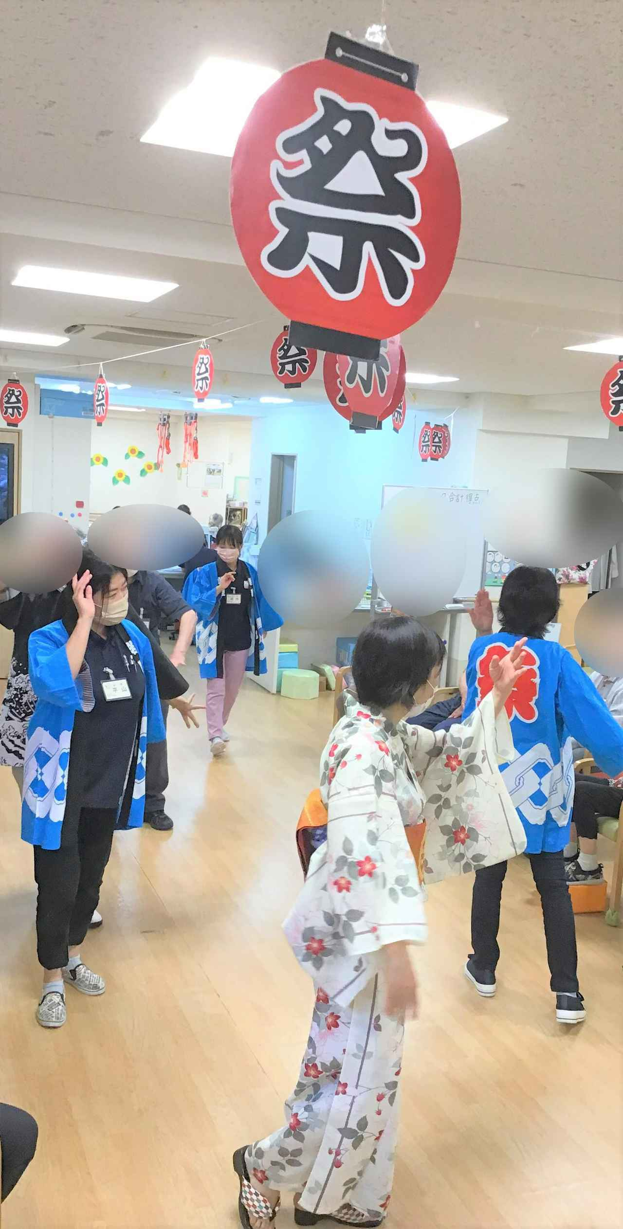 画像2: 夏祭り(小平)2日目
