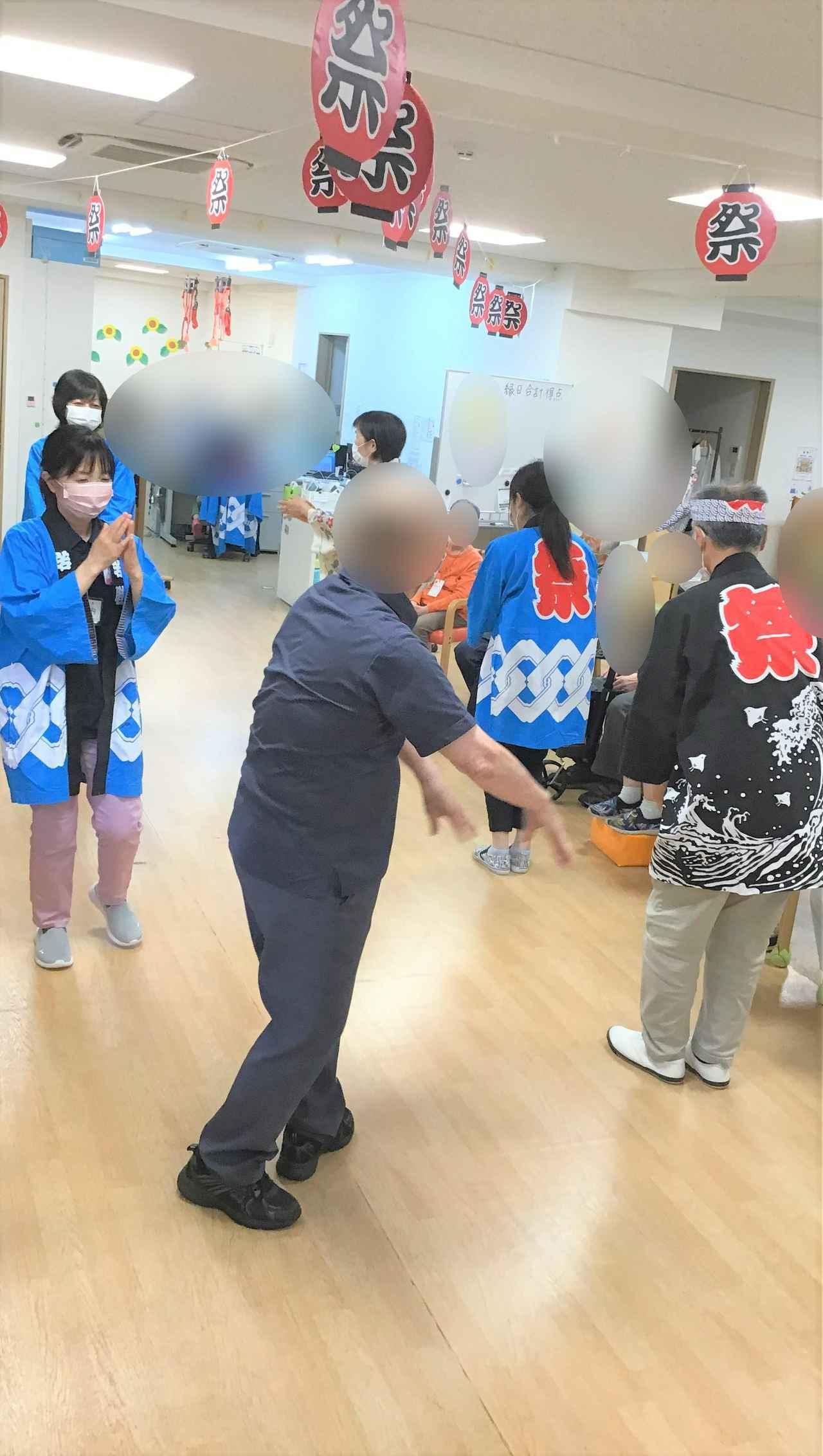 画像3: 夏祭り(小平)2日目