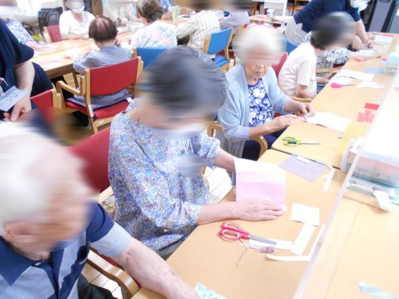 画像3: 高井戸コレクション 手工芸「ちりめんカードケース」
