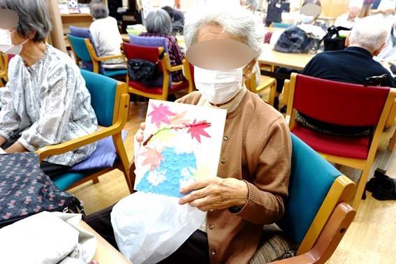 画像4: 秋の手工芸