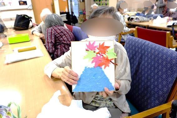 画像2: 秋の手工芸