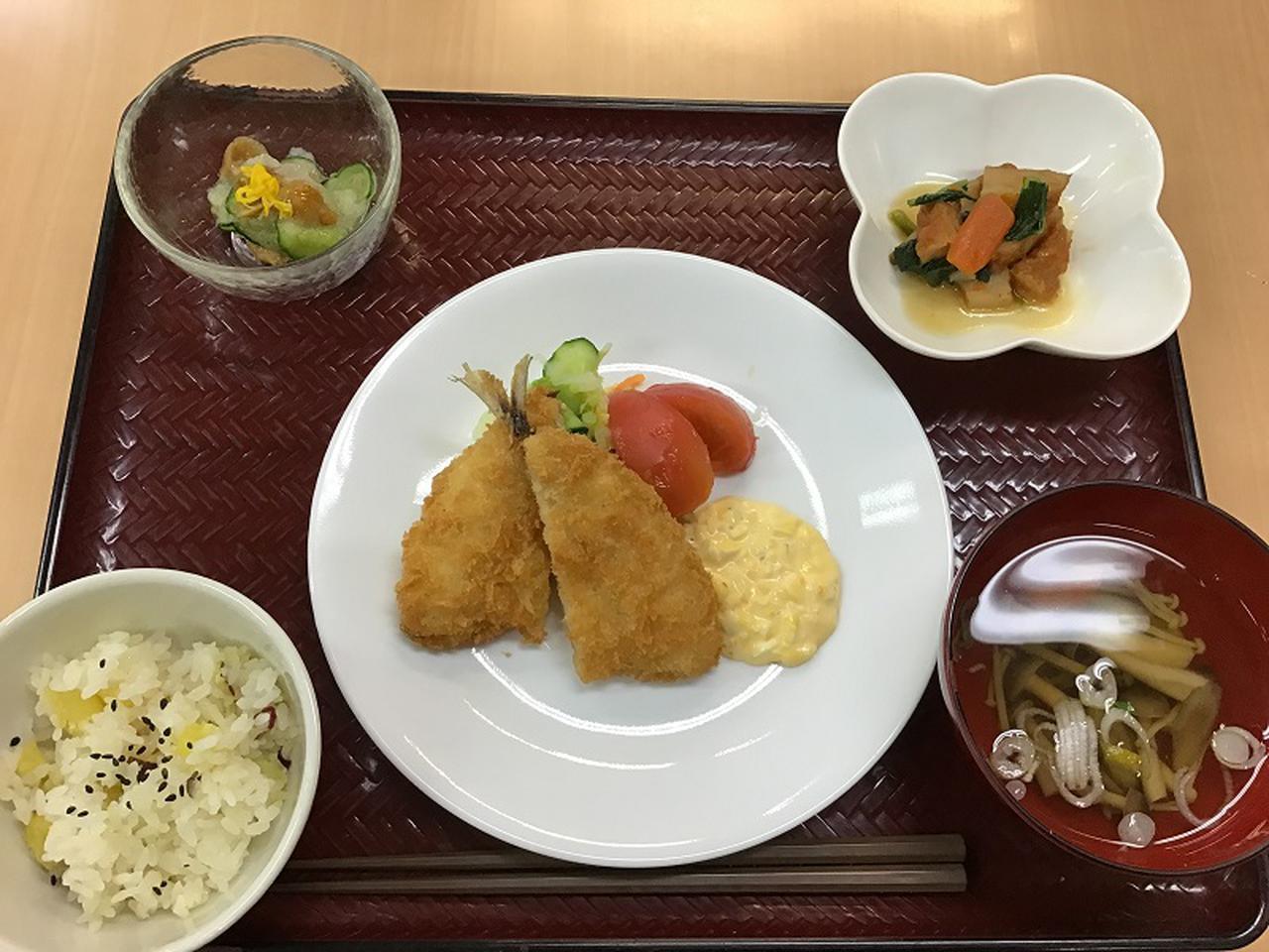 画像2: お食事のご紹介♪