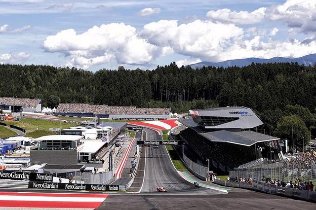 画像: 【モトGP2017 オーストリアGP直前】マルケスがリードを広げ、オーストリアに挑む