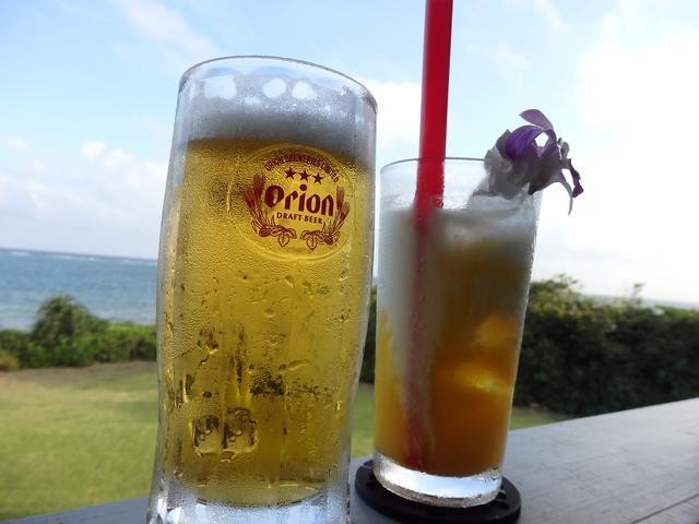 画像: 石垣島で海の見えるカフェレストラン『 プカプカ 』-沖縄旅行激安予約サイトの沖縄旅予約ドットコム
