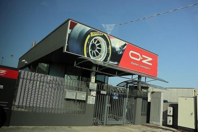 画像: OZ Racing イタリア取材 第1部 プロローグ|CARCLE MAGAZINE