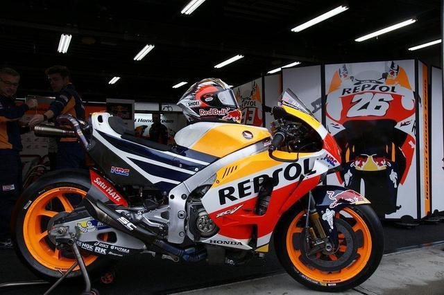画像: MotoGP日本グランプリ!パドック潜入レポート| BICLE MAGAZINE