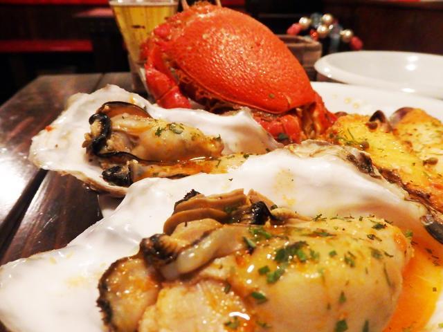 画像: 宮古島で海鮮が美味しいイタリアン『 フィッシュタヴェルナサンボ 』-沖縄旅行激安予約サイトの沖縄旅予約ドットコム