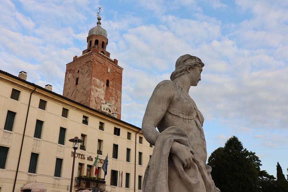 画像: Vol.8お城のほとりで本場のピッツァ|Amore Treviso アモーレトレヴィーゾ