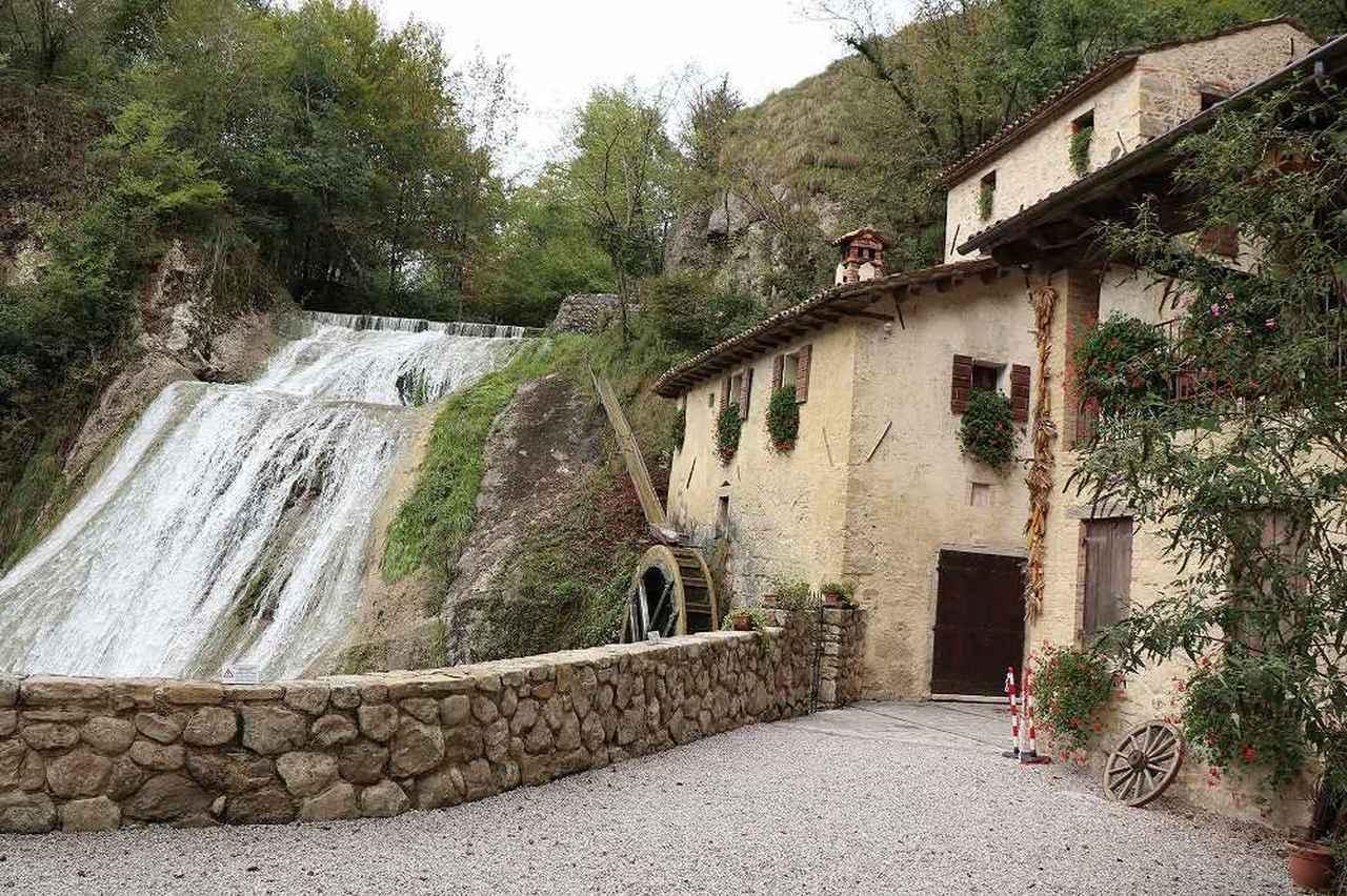 画像: Vol.12むかしむかしあるところに…的な景色|Amore Treviso アモーレトレヴィーゾ