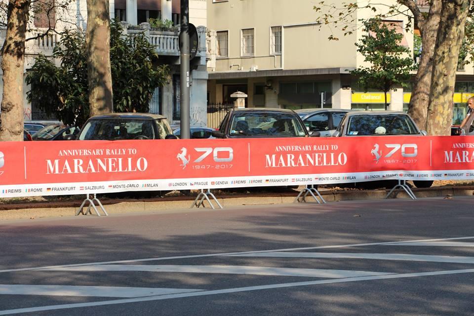 画像6: 500台のフェラーリ in Milano