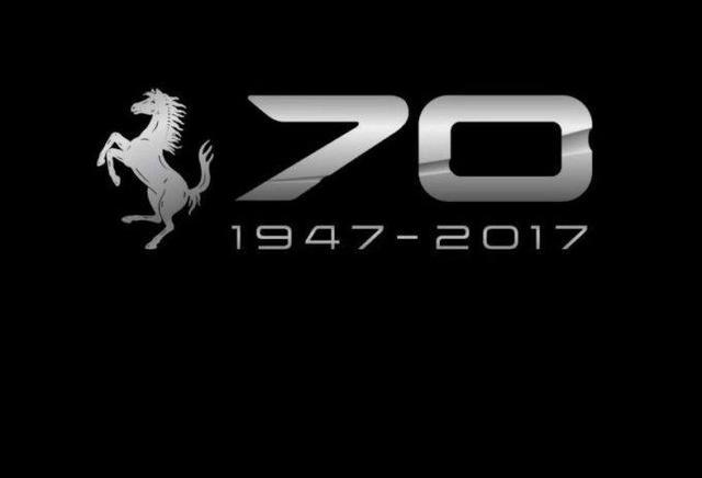画像9: 1947年生まれのフェラーリ社は今年で丁度70歳! 70周年ということで全世界各地でイヴェントが開催されている。