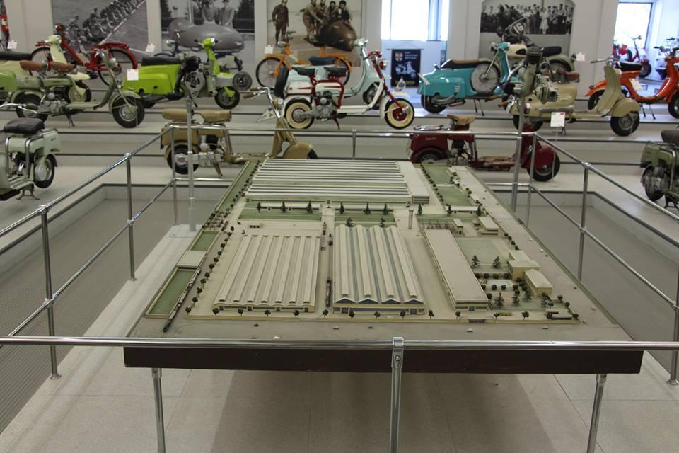画像9: 情熱から生まれたスクーターミュージアム