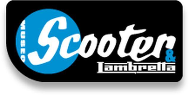画像: Museo Scooters & Lambretta