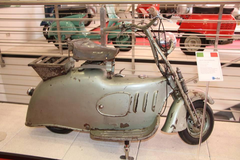 画像5: 情熱から生まれたスクーターミュージアム