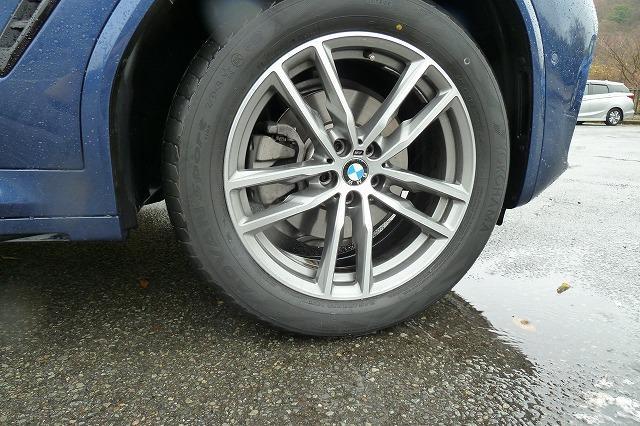 画像5: BMW新型X3試乗